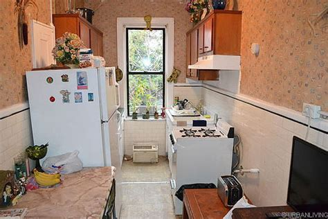 Kitchen Bronx by Room In A Shared Apartment Hering Avenue New York