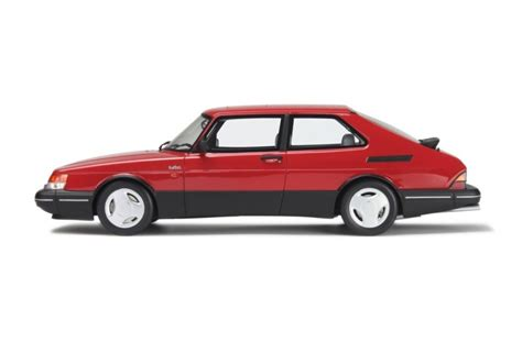 OT181 Saab 900 Turbo - Ottomobile