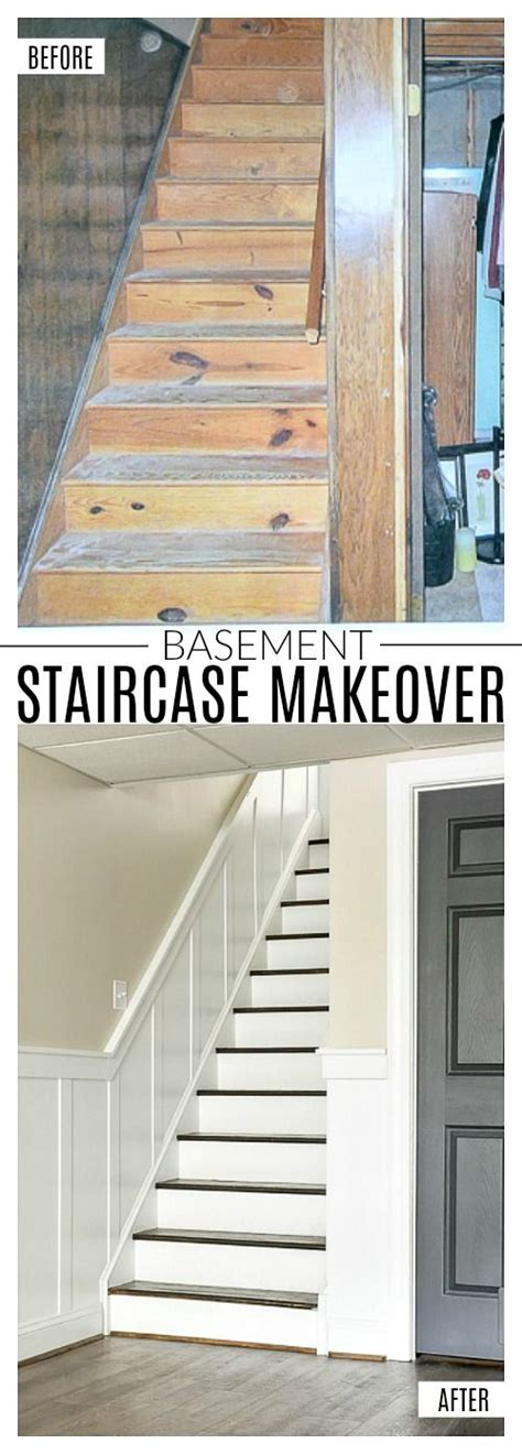 Do It Yourself Treppenrenovierung by Do It Yourself Beautiful Staircase Board And Batten