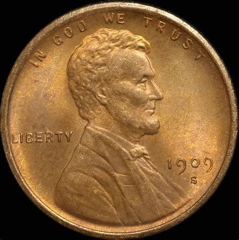 valuable pennies top 25 ebay sales prices for lincoln cent december 2014 the coin values blog