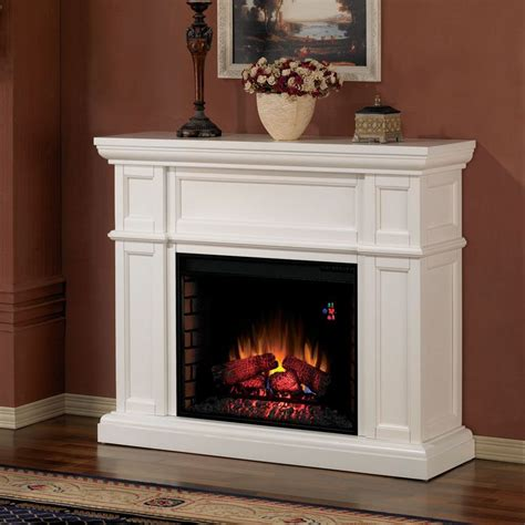 pin  electric fireplaces direct  white party
