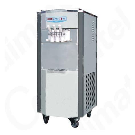 Machine Glace Pilée Equipe Resto Diffusion Produits Machines A Cremes Glacees