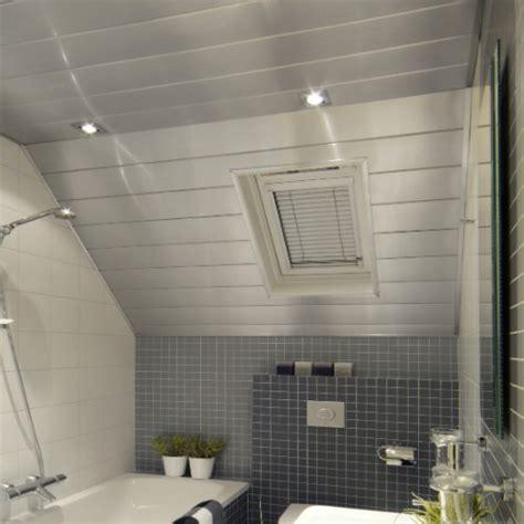 badkamer plafond lamellen badkamer plafond luxalon bestellen