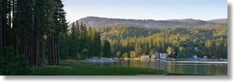 Millers Boat Rentals Bass Lake by Yosemite Lodging Bass Lake California