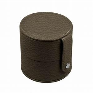 Ecrin Pour Montre : accessoires en cuir pour montres et joailleries ~ Teatrodelosmanantiales.com Idées de Décoration