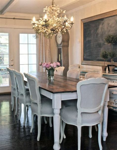 farmhouse dining room ideas dining room shabby chic style