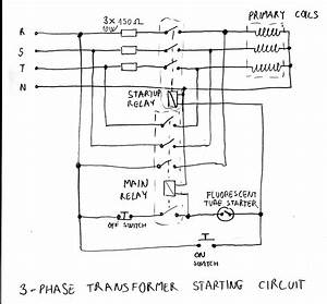 Gallery Of Powerstat Wiring Diagram Sample