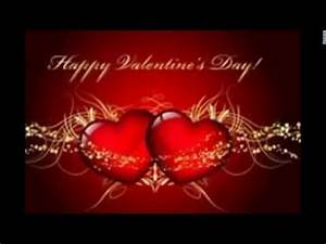 happy valentines day friend/happy birthday/ happy ...