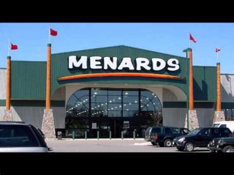 menards jingle save big money  menards youtube