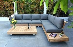 Lounge Set Garten : image result for teak garden lounge set diy stuff ~ A.2002-acura-tl-radio.info Haus und Dekorationen