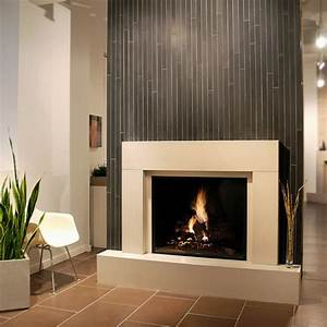 Fireplace stunning fireplace mantel kits for interior design for Interior fireplace designs