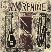 morphine  wikipedia