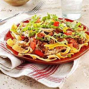 Chalupas Recipe Taste of Home