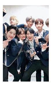 Wanna One make rookie history at Gaon Chart Music Awards ...