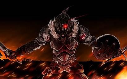 Slayer Goblin Eye Manga Warrior Anime Wallpapers
