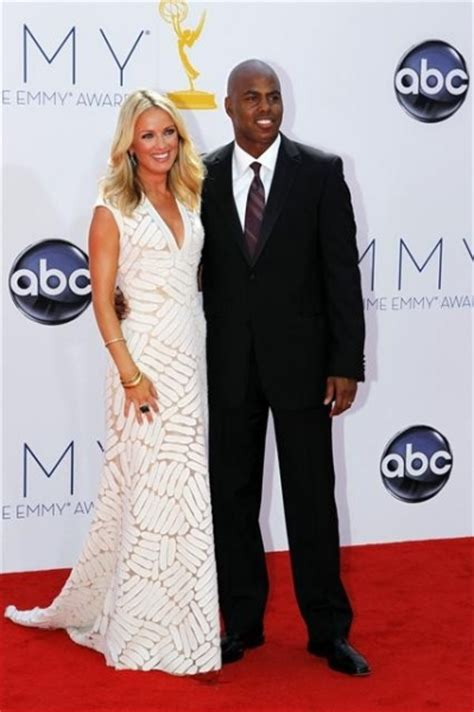 Photo Coverage Emmys Red Carpet Part