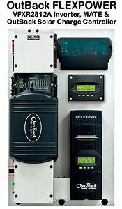 Wiring Diagram For Outback Inverters Solar Electric Installation Wiring Diagram Wiring Diagram