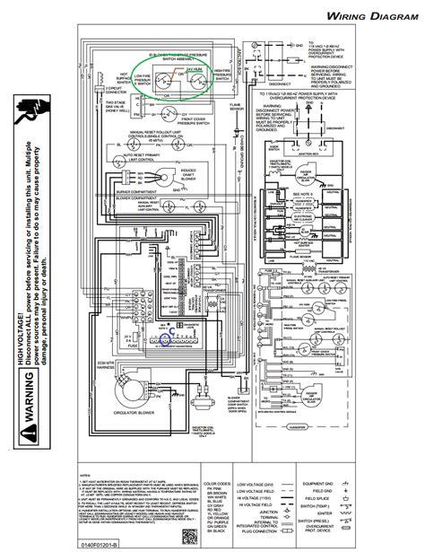 goodman heat pump control board wiring diagram  auto