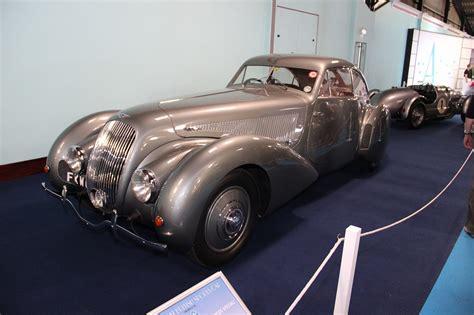 Photo 1938 Bentley Embiricos Special 1 Cars Album