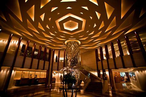 modern hotel lobby flickr photo