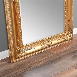 Spiegel Groß Antik : spiegel eve antik gold 180x100cm 3866 ~ A.2002-acura-tl-radio.info Haus und Dekorationen