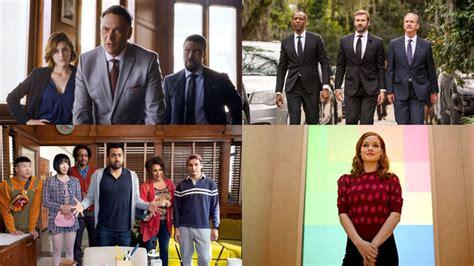 nbc calendario fall season series da tv