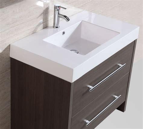 different types of bathroom vanities and it s benefits