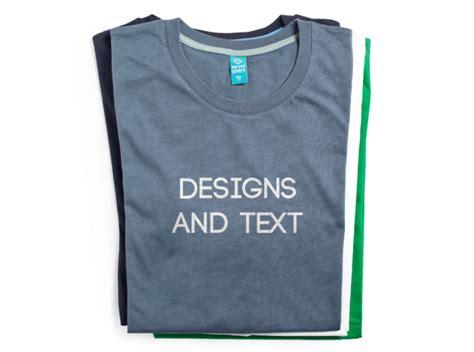 Personalised T-shirts & Custom T-shirt Printing