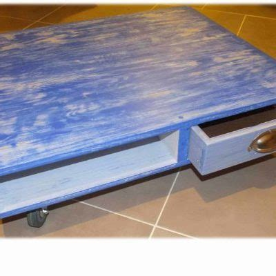 hudson bay coffee table  pallets