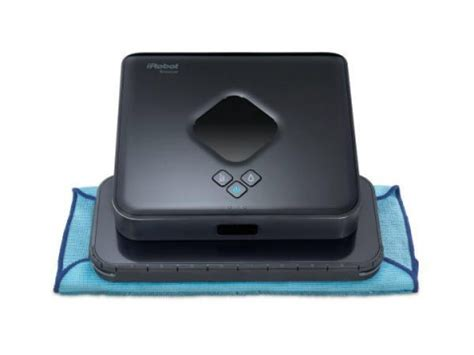 floor mopping robot india irobot launches new automated floor cleaners in india