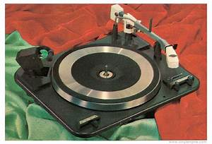 Garrard Type A - Manual