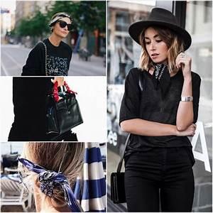 Styling Tipps 2017 : 30 styling tipps wie man im sommer erfrischend anders bandana binden und tragen kann ~ Frokenaadalensverden.com Haus und Dekorationen