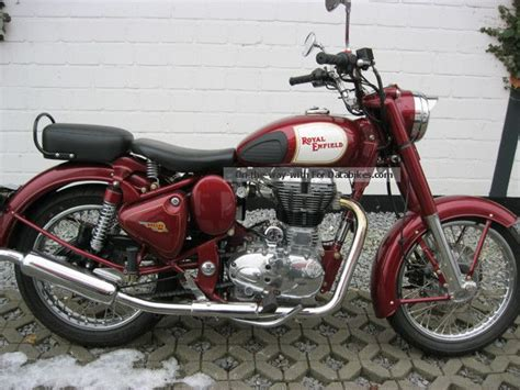Royal Enfield Bullet 500 Efi Backgrounds by 2010 Royal Enfield Bullet 500