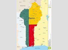 Benin Royalty Free Stock Photos Image 6687148