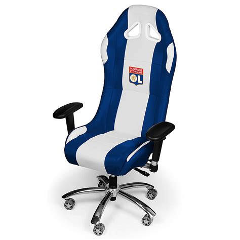 psg recrutement siege subsonic football gaming chair ol fauteuil gamer