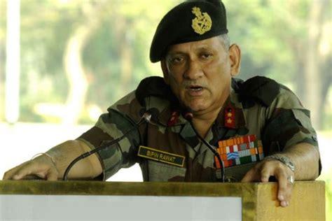 General Bipin Rawat Wiki, Age, Bio, Height, Wife, Family