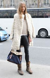 Trend Spotting: {Show Stopping Shearling}