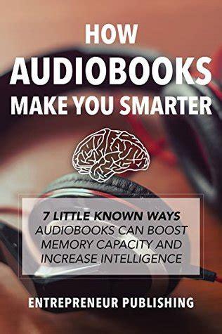 audiobooks   smarter    ways audio