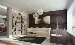 Separateur De Piece Design : s paration de pi ce id es originales comment s parer l 39 espace ~ Teatrodelosmanantiales.com Idées de Décoration