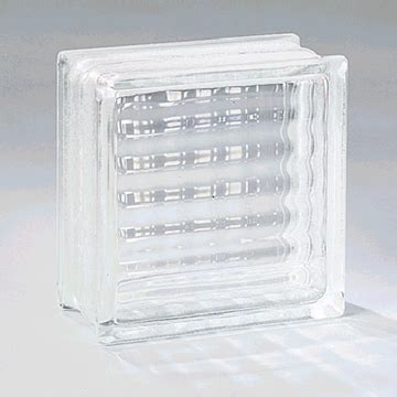Glass Block by Pittsburgh Glass   Kings Building Material