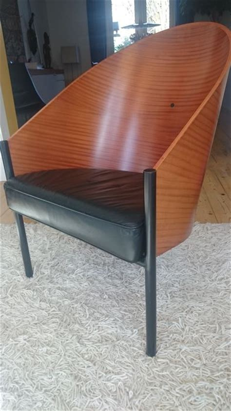 philippe starck voor driade aleph fauteuil pratfall