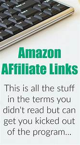 How to Use Amazon Affiliate Links on Pinterest, Social ...
