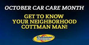 """Get To Know Your Neighborhood """"Cottman Man"""" Just In Time ..."""