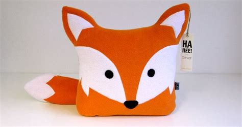 Foxes, Pillows And