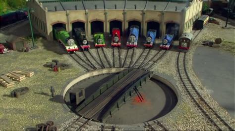 tidmouth sheds thomas friends c g i series wiki