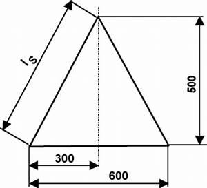 Mantelfläche Pyramide Berechnen : testaufgaben ~ Themetempest.com Abrechnung