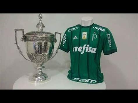 Palmeiras coloca a ESTRELA de Campeão Mundial na nova ...