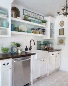kitchen display ideas open kitchen shelving display tips home decorating community ls plus