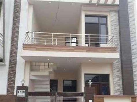 Home Design 80 Gaj : 38 Under Construction Properties In Kothi