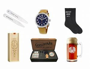 best wedding day gift ideas from the bride to the groom With wedding gifts for the groom